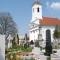 Gyenesdiás - Látnivalók - Gyenesi Szent Ilona kápolna