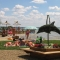 Gyenesdiás - Strand - Diási Játékstrand