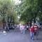 Hévíz - Látnivalók - Sétáló utca