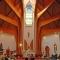 Hévíz - Látnivalók - Szentlélek Római Katolikus templom