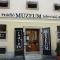 Keszthely - Múzeumok - Rádió és Televízió Múzeum
