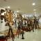 Keszthely - Múzeumok - Vadászati és Történelmi Modellvasút kiállítás