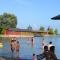 Keszthely - Strand - Balaton Part és Szigetfürdő