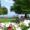 Keszthely - Strand - Helikon strand