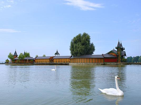 Keszthely West Balaton Hu
