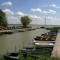 Vonyarcvashegy - Látnivalók - Csónakkikötő