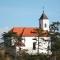 Vonyarcvashegy - Látnivalók - Szent Mihály-domb