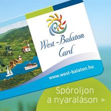 Nyugat-Balaton régió: kedvezmények és fejlesztések
