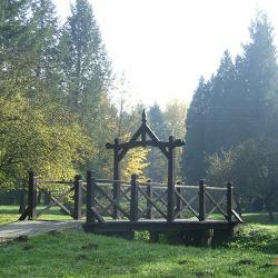 (hu) Arborétum – parkok