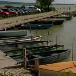 Csónak Kikötő