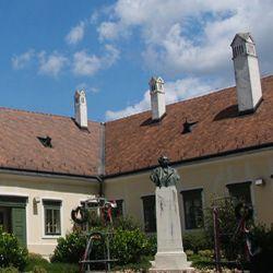La maison « Deák »