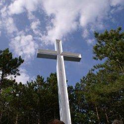 Крест Лучевой