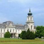 Festetics Kastély Keszthely (Helikon Kastélymúzeum)