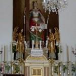 Gyenesi Szent Ilona kápolna