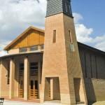 Új Templom
