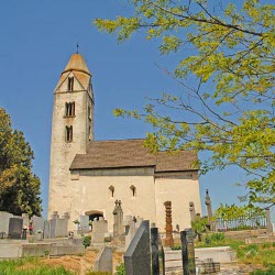 Church from the Arpadian age