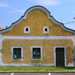 Das Dongó Haus
