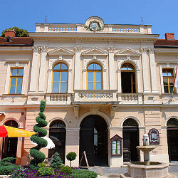Egykori Városháza