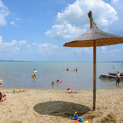 Пляж Геликон