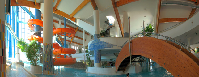 Kehida Thermal and Spa