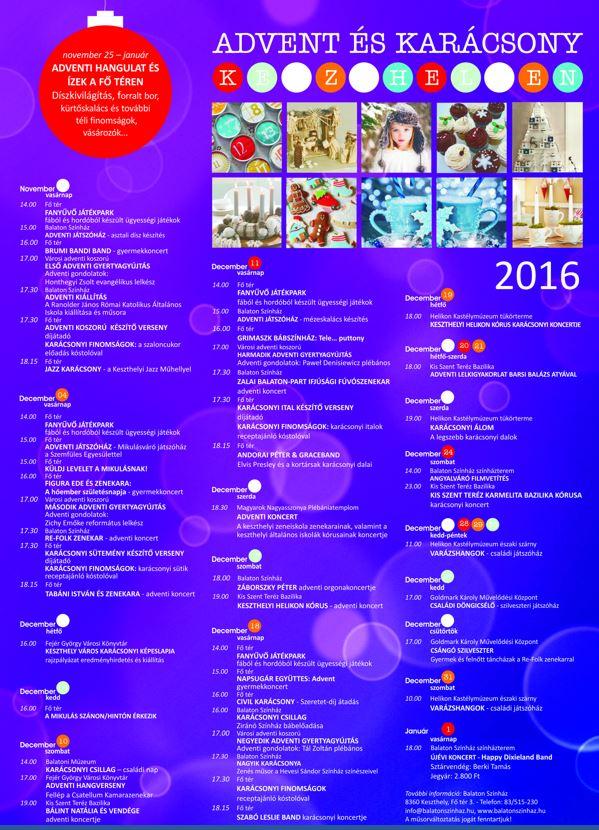 advent 2016