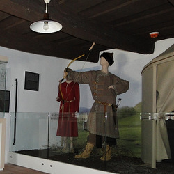 Historical Avar exhibition