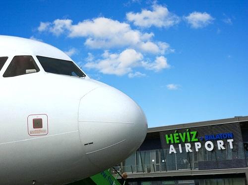 Hévíz-Balaton-Airport