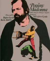 Pogány Madonna