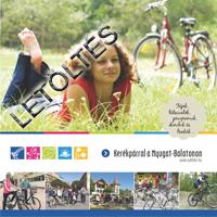 Kerékpárral a Nyugat-Balatonon