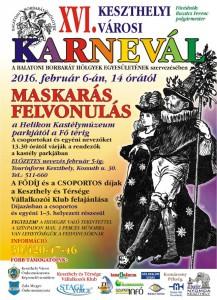 Keszthelyi karnevál 2016  szórólap2