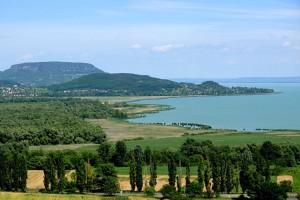 Magyarországi képek - Balaton-part - Badacsony