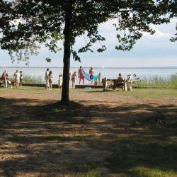 (hu) Badacsonylábdihegy Strand