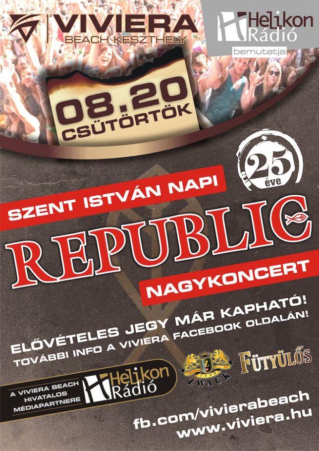 Republic Keszthely