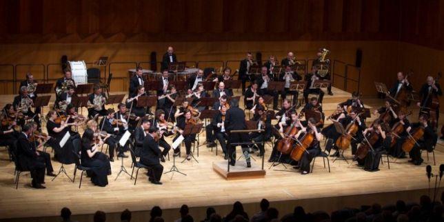Szolnoki Szimfonikus Zenekar