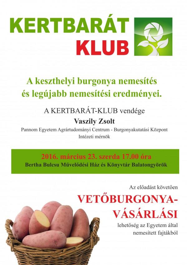 kertbarát-klub ea  2016.03.23.