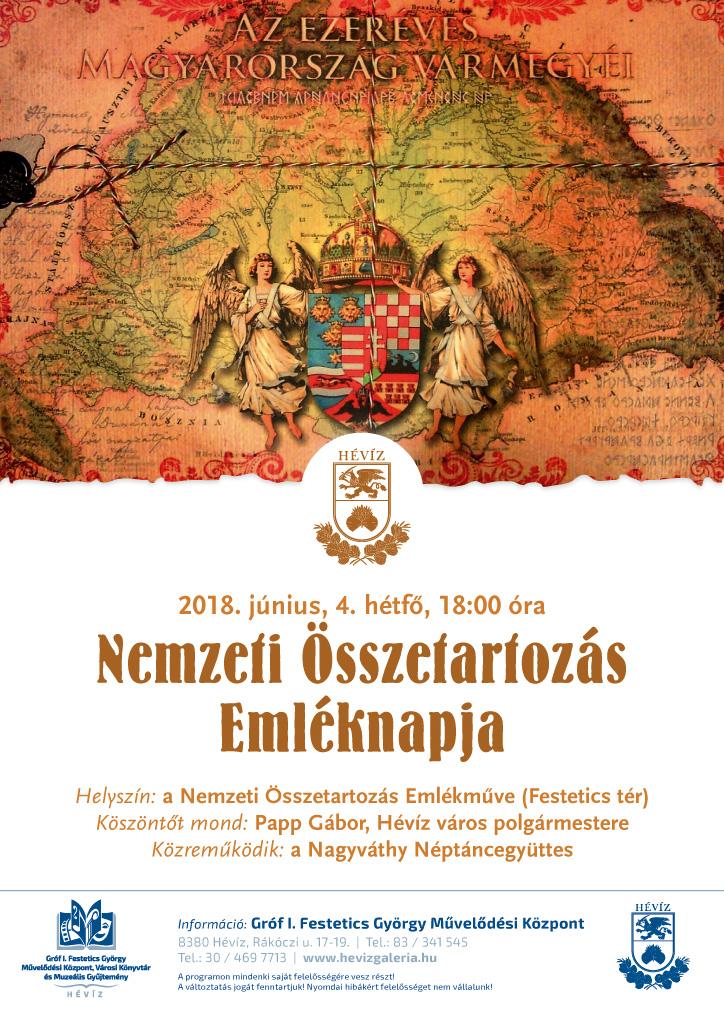 Nemzeti Összetartozás Emléknapja