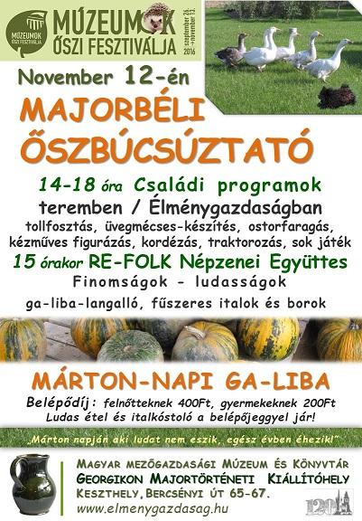 Majorbeli-Marton-nap-2016-