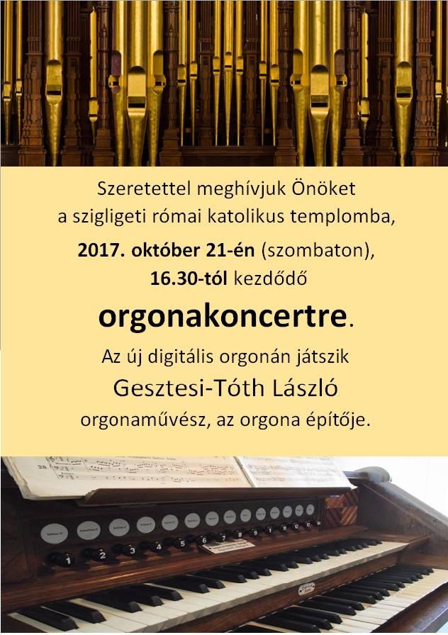 Orgonakoncert 3.