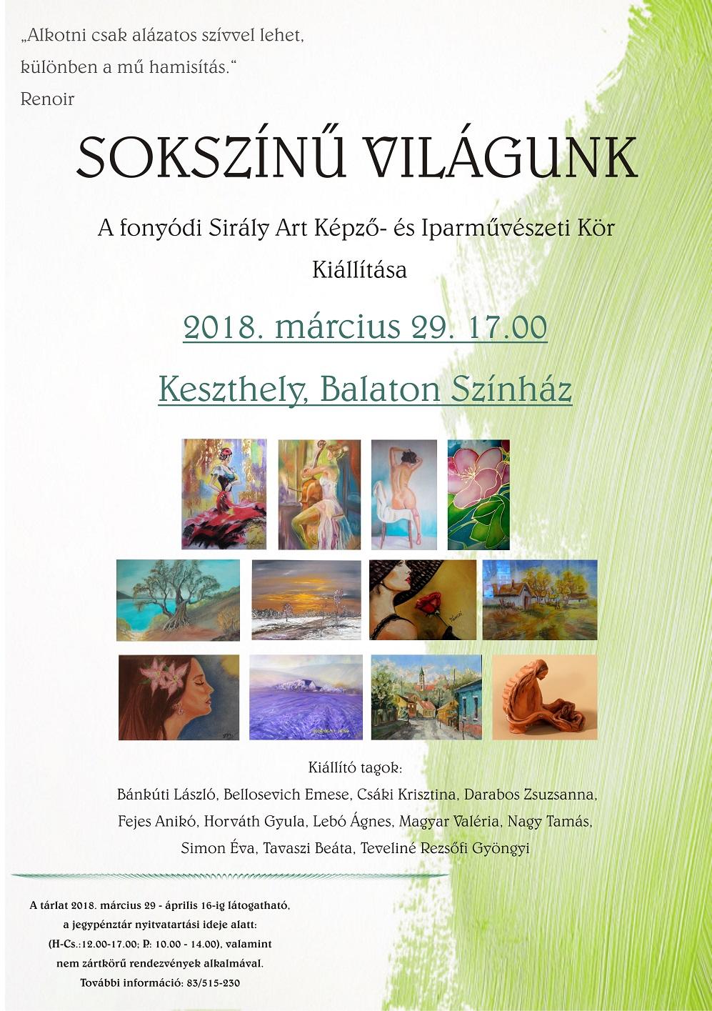 Sirály Art kiállítás_03.29.