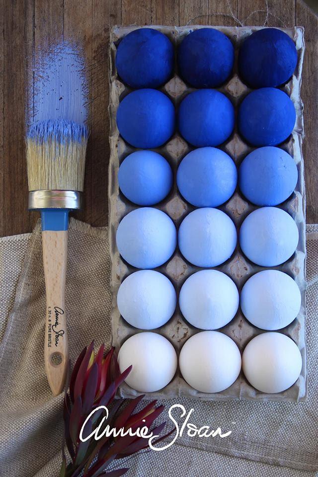 fgy-Annie Sloan húsvéti készülődés