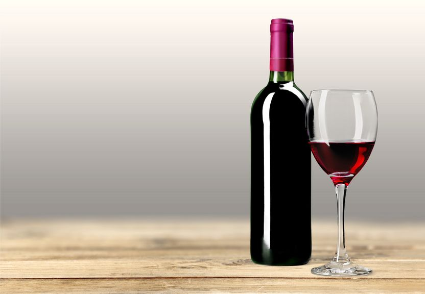 43291146 - wine bottle, wine, bottle.