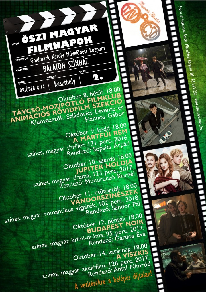 filmfeszt plakat 2018