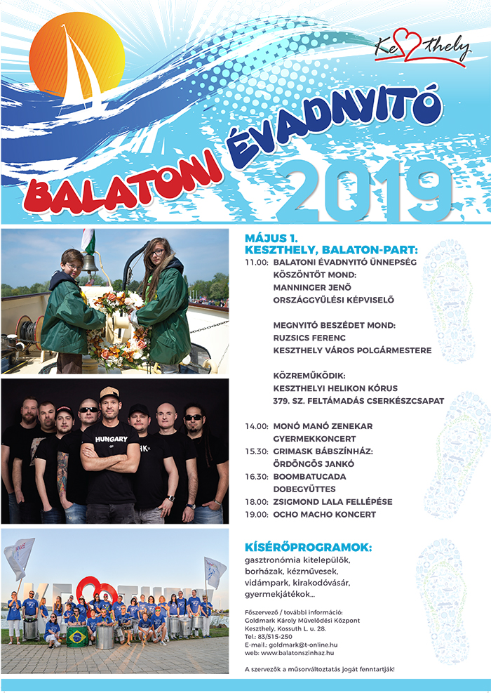 Balatoni Évadnyitó_05.01.