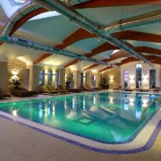 Kolping Hotel Spa & Family Resort