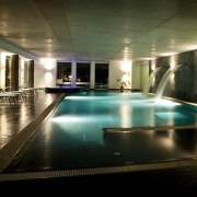 Bonvino Hotel Wine&Spa wellness