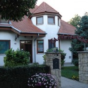 Balatongyörök - Emil Pension