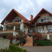 Balatongyörök - HolidaySport house