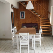 Balatongyörök - (hu) Mella Holiday House