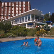 Danubius Health Spa Resort Aqua Külseje