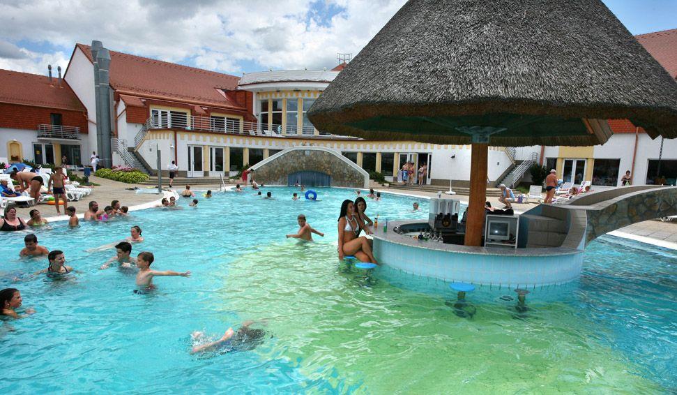 kehidakustány térkép Kehida Termál Hotel | West Balaton.hu